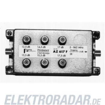 Preisner Televes Abzweiger 6f. AZ 617 F