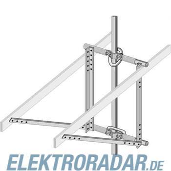 Preisner Televes Univ.-Telesk.-Rahmenhalter TRH 800