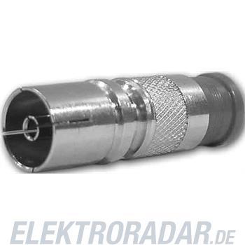 Preisner Televes IEC-Kompressionsstecker IPK 2000