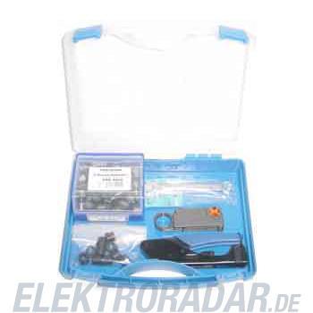 Preisner Televes Kompressionsset PPS 2000