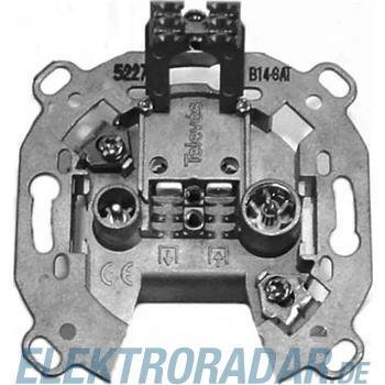 Preisner Televes Stichleitungsdose 2f. UE 2400 ST