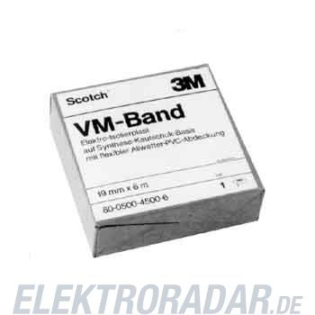 Quante Isolierband VM-BAND 19x6x0,6