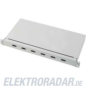 Quante LWL-Spleissbox SPP3-E-6CD