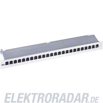 Quante Patchpanel 24Ports 1HE 43018-664 30