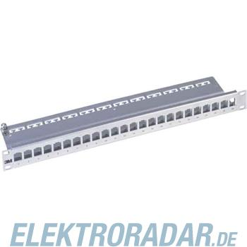 Quante Patchpanel 24Ports 1HE 43018-666 30