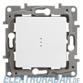 Legrand 664716 Niloe Wechselschalter Kontroll inkl. LED-Aggregat