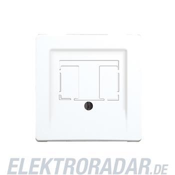 Legrand 664780 Niloe Telefonabdeckung TAE/TDO ultraweißfür Einzel