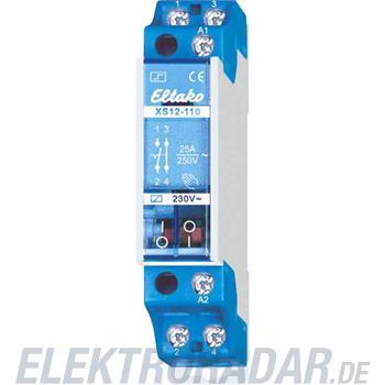 Eltako Stromstoßschalter XS12-110-12V
