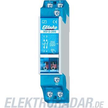 Eltako Stromstoßschalter XS12-200-12V