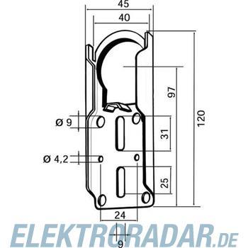 Rademacher Fertigkastenlager VK 4020