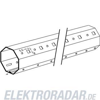 Rademacher Stahlwelle 6m VK 4040-6