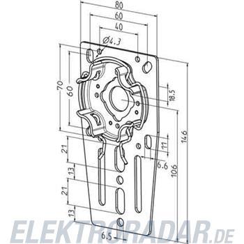 Rademacher Clicl-Fertigkastenlager VK 4015K-04