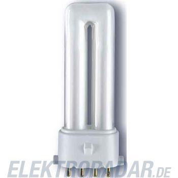 Radium Lampenwerk Leuchtstofflampe RX-S/E 11W/840/2G7