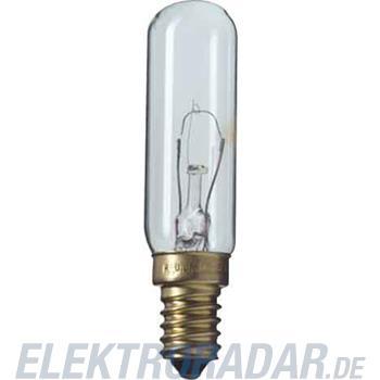 Radium Lampenwerk Röhrenlampe T 25W/230/R4/C/E14