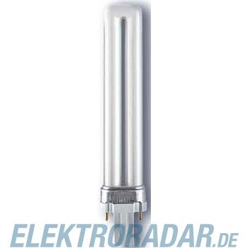 Radium Lampenwerk Leuchtstofflampe RX-S 11W/840/G23