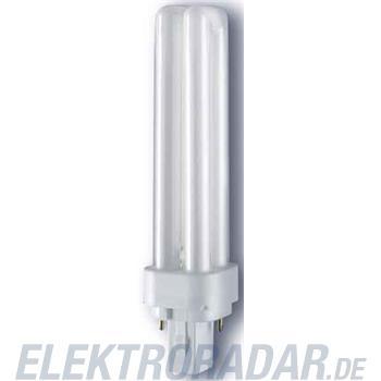 Radium Lampenwerk Kompakt-Leuchtstofflampe RX-D 26W/827/G24D