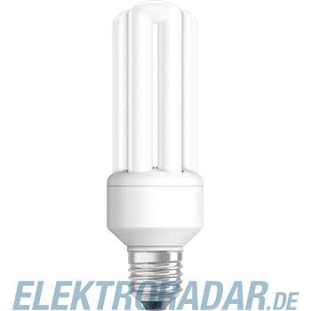 Radium Lampenwerk Kompakt-Leuchtstofflampe RXE-E 20W/827/E27