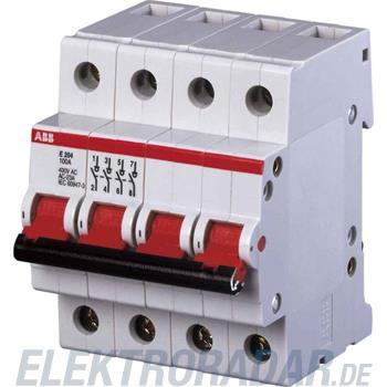 ABB Stotz S&J Einbauschalter E 204/100r