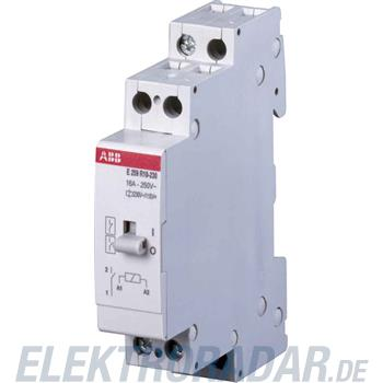 ABB Stotz S&J Installationsrelais E259R10-12DC LC