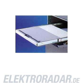 Rittal Tastatur-Schublade AP 4757.500