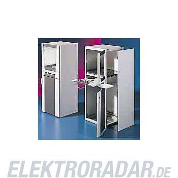 Rittal PC-Schrank mit Monitortür PC 8366.000