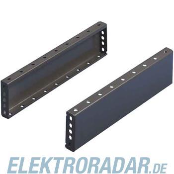 Rittal Sockel-Blende TS 8601.080(VE1Satz)