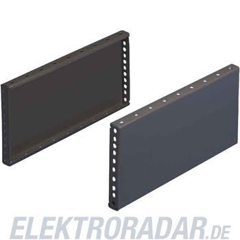 Rittal Sockel-Blende seitlich TS 8602.080(VE1Satz)
