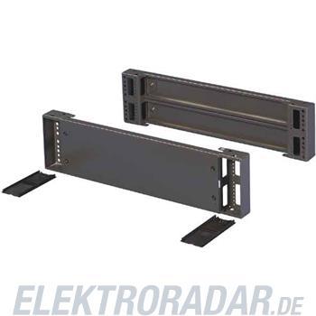 Rittal Sockel-Element vorne+hinte TS 8602.400(VE1Satz)