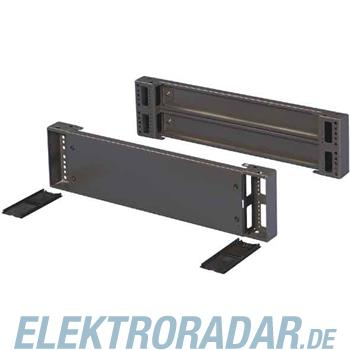 Rittal Sockel-Element TS 8602.600(VE1Satz)