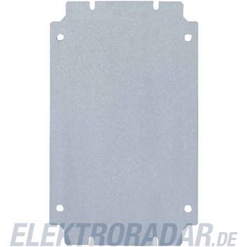 Rittal Montageplatte KL 1561.700