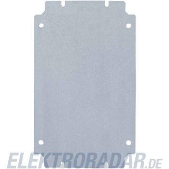 Rittal Montageplatte KL 1566.700