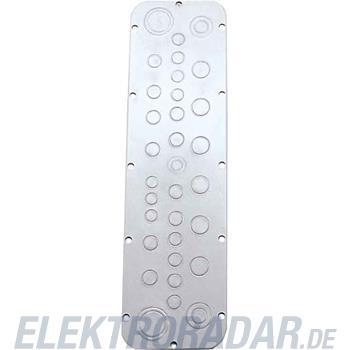 Rittal Flanschplatte Metall SZ 2563.100