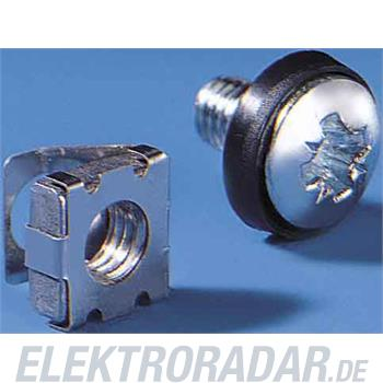 Rittal Federmutter M6 DK 7000.990(VE50)