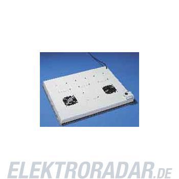 Rittal Lüfterblech RAL 7035 DK 7968.035