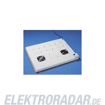Rittal Lüfterblech RAL 7035 DK 7986.035