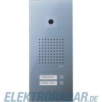 Ritto Glas-Türstation si/gr 1 8302/20