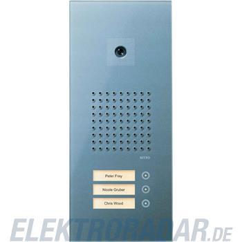 Ritto Glas-Türstation si/gr 1 8303/20