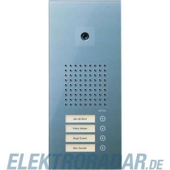 Ritto Glas-Türstation si/gr 1 8304/20