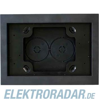 Ritto UP-Rahmen sw 1 7321/40