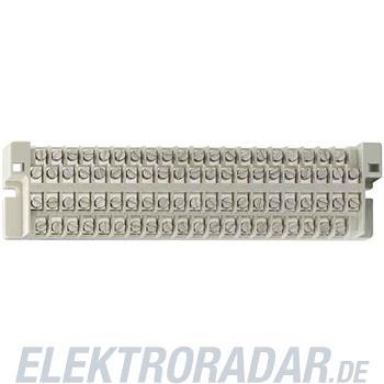 Rutenbeck Anschlußleiste AsLe B20 S/S