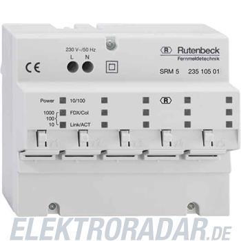 Rutenbeck REG-Switch SRM 5 Master