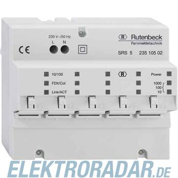 Rutenbeck REG-Switch SRS 5 Slave