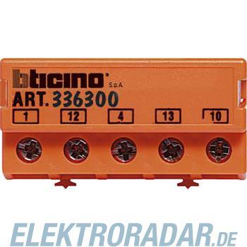 Legrand BTicino (SEK Mithörsperre 336300