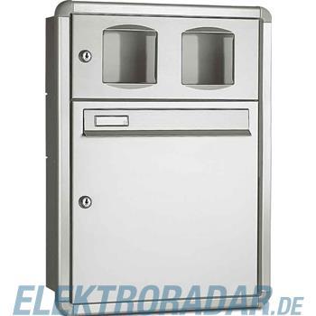 Legrand BTicino (SEK Briefk.Einfam.UP alu 338111