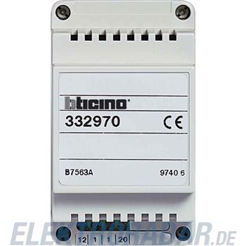Legrand BTicino (SEK Ruftongenerator 332970