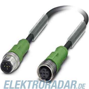 Phoenix Contact Sensor-/Aktor-Kabel SAC-5P-M12 #1681606