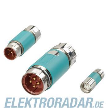 Siemens Leistungsstecker 6FX2003-0LA00