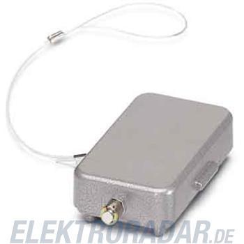 Phoenix Contact Schutzdeckel HC-B 10-SD-FLU/FS-AL