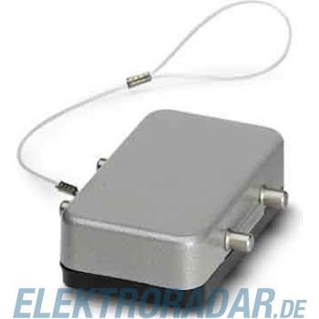 Phoenix Contact Schutzdeckel HC-B 10-SD-FQT/FS-AL