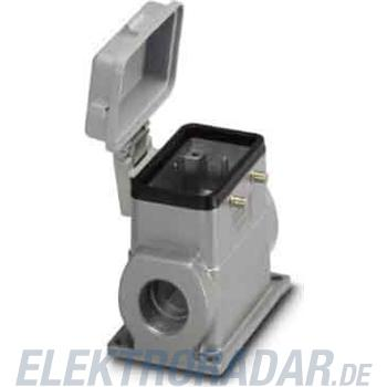 Phoenix Contact Gehäuse für schwere Steckv HC-B 10-SFQ #1646492